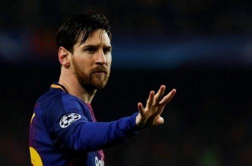 El factor Messi acaba con el Chelsea