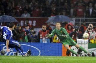 Los enfrentamientos ingleses en UEFA Champions League