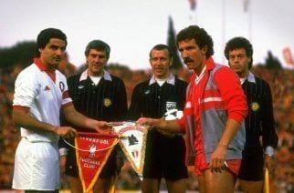 Liverpool – Roma, la final de Copa de Europa de 1984