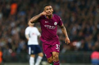Victoria del Manchester City en Wembley tras una semana negra