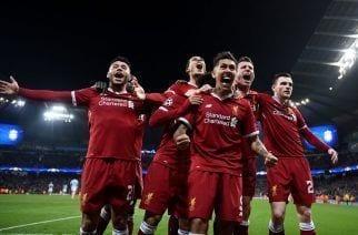 El Liverpool elimina al City y se clasifica para semifinales