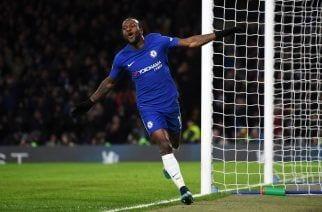 Moses permite seguir soñando al Chelsea