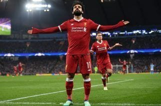 Cuatro jugadores de la Premier League nominados al The Best