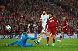 Salah y Firmino destrozan a la Roma