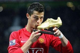 La Bota de Oro y la Premier League