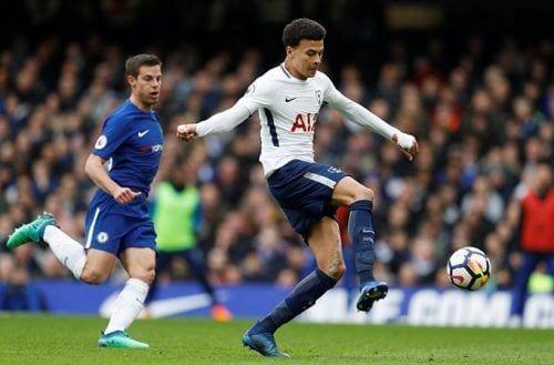 El Tottenham remonta en el Bridge y 'garantiza' la Champions