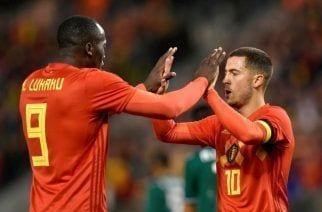 Bélgica, la amenaza para Inglaterra