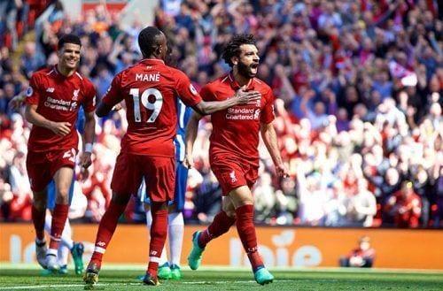 El Liverpool cumple y jugará la Champions