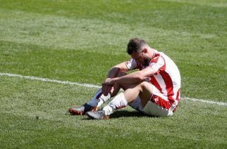 El Stoke desciende a Championship tras 10 años en la élite