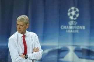 Fin a la era Wenger en Europa