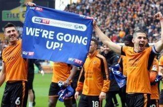 Wolves y Cardiff promocionan a la Premier League