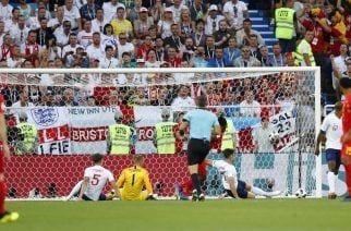 Bélgica le arrebata el primer puesto a Inglaterra