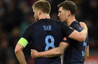 Inglaterra, una selección de jóvenes talentos