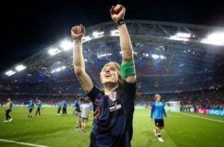 Croacia, la revelación balcánica antes de la final