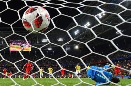 La Premier League 'golea' en el Mundial