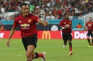 La Premier calienta con la International Champions Cup