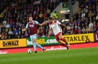 Olympiacos elimina al Burnley de la Europa League