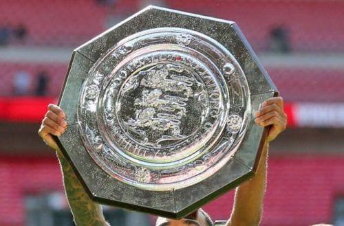 Chelsea y Manchester City se juegan la Community Shield
