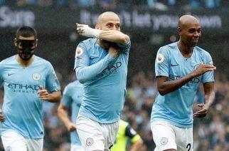 10 minutos bastan al Manchester City frente al Huddersfield