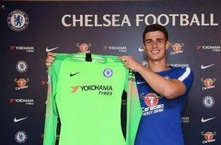 El Chelsea agita el mercado a horas de comenzar la Premier