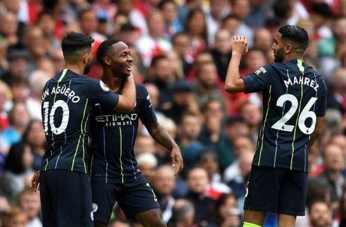 Al Manchester City no se le olvida ganar