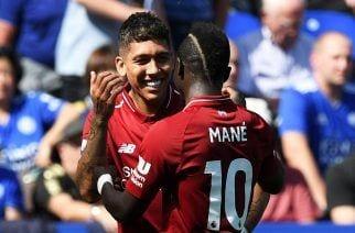 El Liverpool vence en el King Power con lo justo