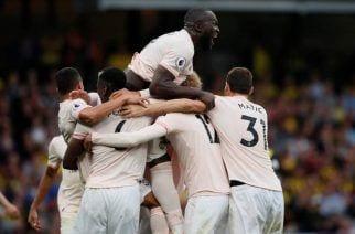 El United resiste y acaba con la racha del Watford