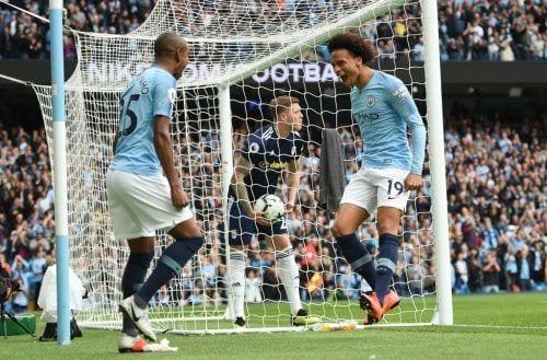 El City maneja a su vera al Fulham