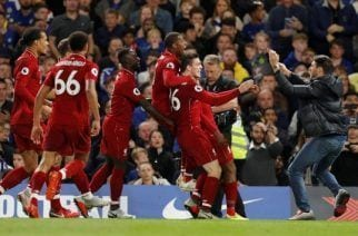 Emocionante reparto de puntos en Stamford Bridge