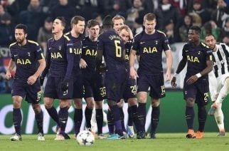 """Grupo B: El Tottenham, al """"grupo de la muerte"""""""