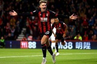 El Bournemouth gana al Palace en un duelo muy disputado