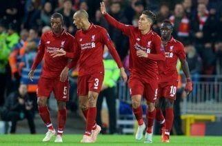 El Liverpool pasa por encima del Estrella Roja