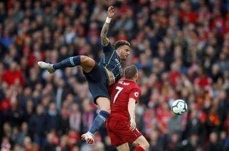 Una Premier League emocionante: 5 equipos en 2 puntos