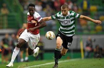 Paso importante del Arsenal en la Europa League