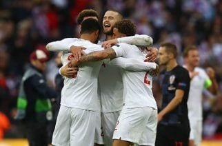 Inglaterra remonta y estará en la Final Four de la Nations League
