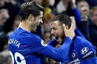 El Chelsea se impone al Crystal Palace con sabor español
