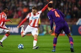 El doblete de Pavkov mete en problemas al Liverpool