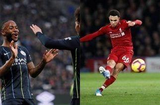 La vida sigue igual para City y Liverpool