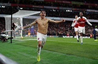 El Arsenal de Emery se corona en el North London Derby