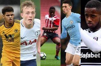 Los 'Millennials' se divierten en la Premier League