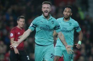 Vigésimo encuentro sin perder para el Arsenal de Emery