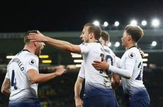 El Tottenham se exhibe en un partido 100% Premier