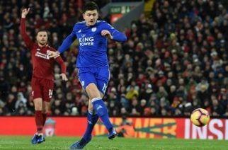 Maguire frena al Liverpool