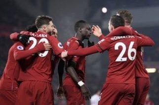 El Liverpool sobrevive al seísmo
