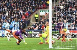 El City no afloja y sigue a cuatro puntos del Liverpool