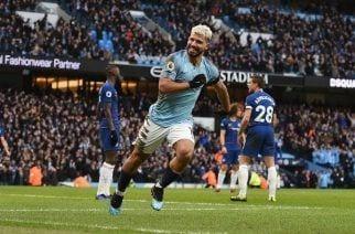 El Manchester City aniquila al Chelsea y recupera el liderato