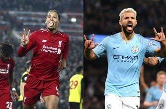 Liverpool o Manchester City: la Premier es cosa de dos