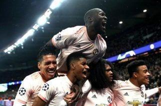 El Manchester United conquista París contra todo pronóstico