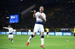 Lloris paró al muro amarillo, Kane sentenció