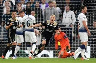 El Ajax también acrecenta su leyenda en Londres